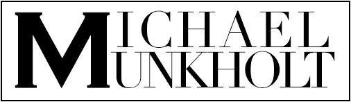 Michael Munkholt - Når Viljen er Nøglen